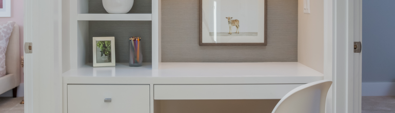 How to Boost Home Storage with Custom Joinery