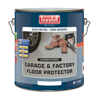 Garage & Factory Floor Protector