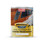Monocel Decking Oil
