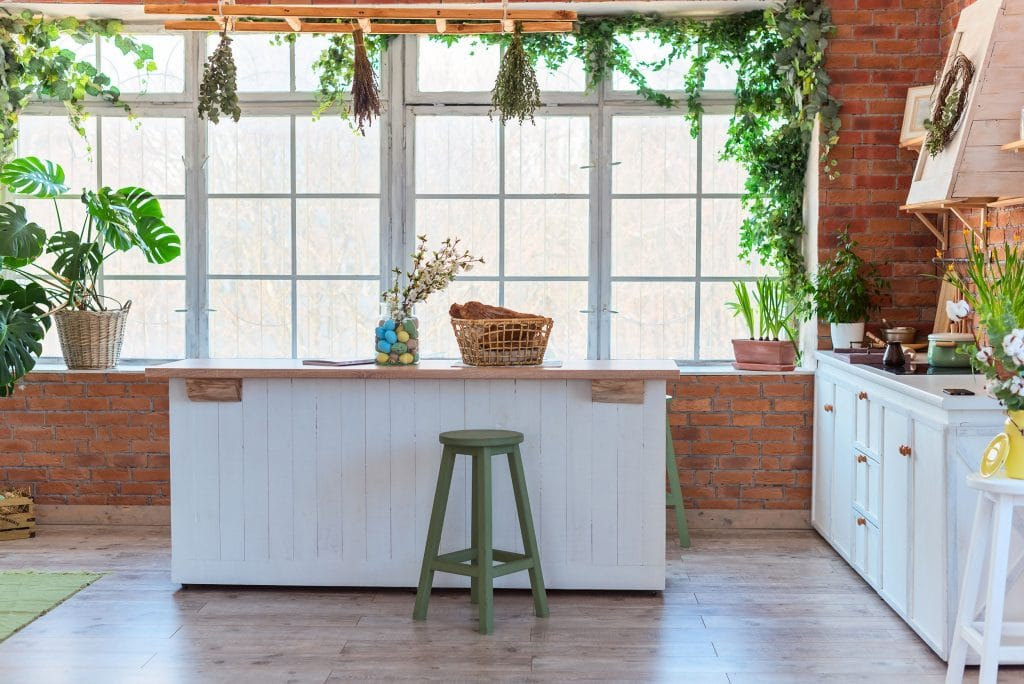 Kitchen Ideas That Will Shake Things up for Summer