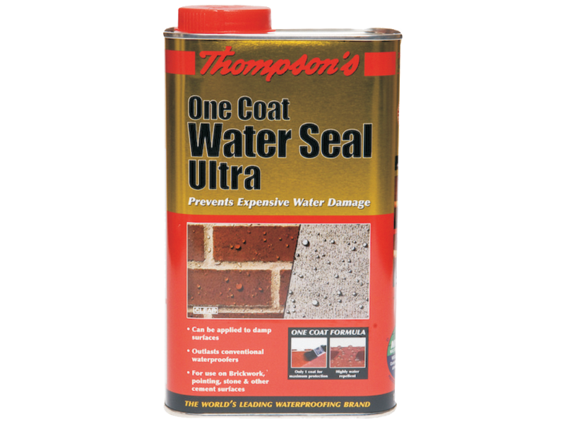 Thompson S Water Seal Ultra