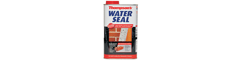 Preparation of Thompson's Water Seal