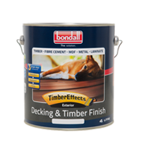 Monocel - Clear Timber Varnish