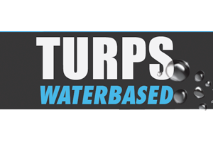 Waterbased Turps