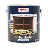 Monocel All Purpose Timber Sealer