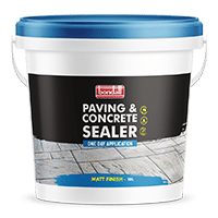 Bondall Natural Finish Sealer