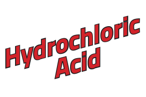 Hydrochloric Acid & Pool Acid