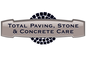 Total Paving, Stone & Concrete Care Range - Cleaners & Sealers