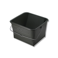 Wooster Buckets Pails Trays & Grids