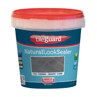 Tileguard Natural Look Sealer