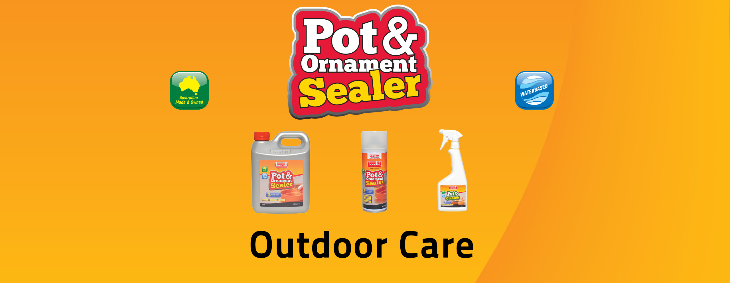 Outdoor Care
