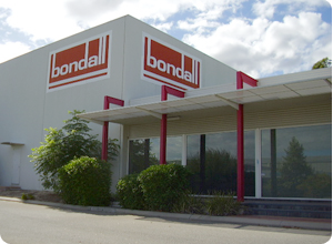 Bondall Headquarters