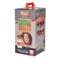 Bondall Paving & Concrete Sealer