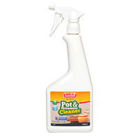 Pot & Ornament Cleaner