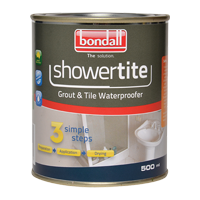 Bondall ShowerTite