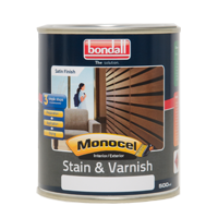 Stain & Varnish