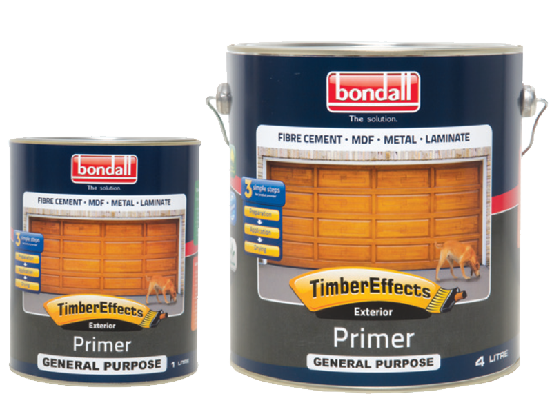 Bondall Monocel TimberEffects Primer